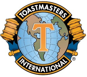 Toastmasters is a worldwide public speaking organization