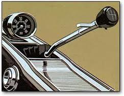 car shifter
