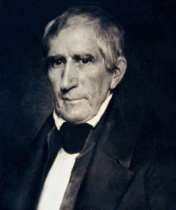 President William Harrison