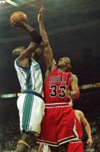 Scottie Pippen (33)