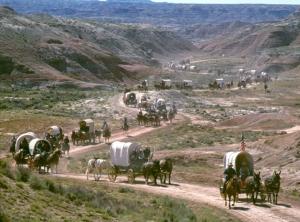 wagontrain