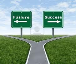 failure dead end