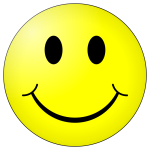 a smiles
