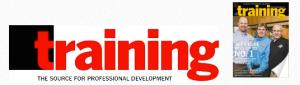 a training mag