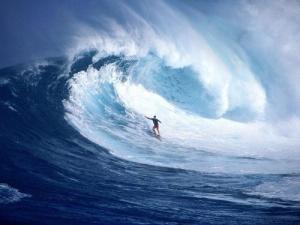 aa wave