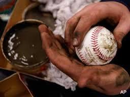 mud baseball